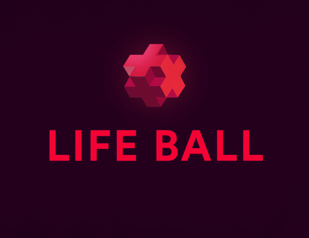 Life Ball Redesign
