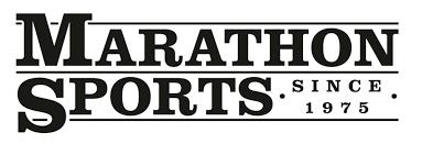 Marathon Sports /All locations 10% discount