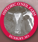 Historic O'Neil Farm  Duxbury  $5 off a spring - fall program