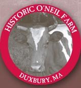 Historic O'Neil Farm Duxbury $5 off a spring -fall program