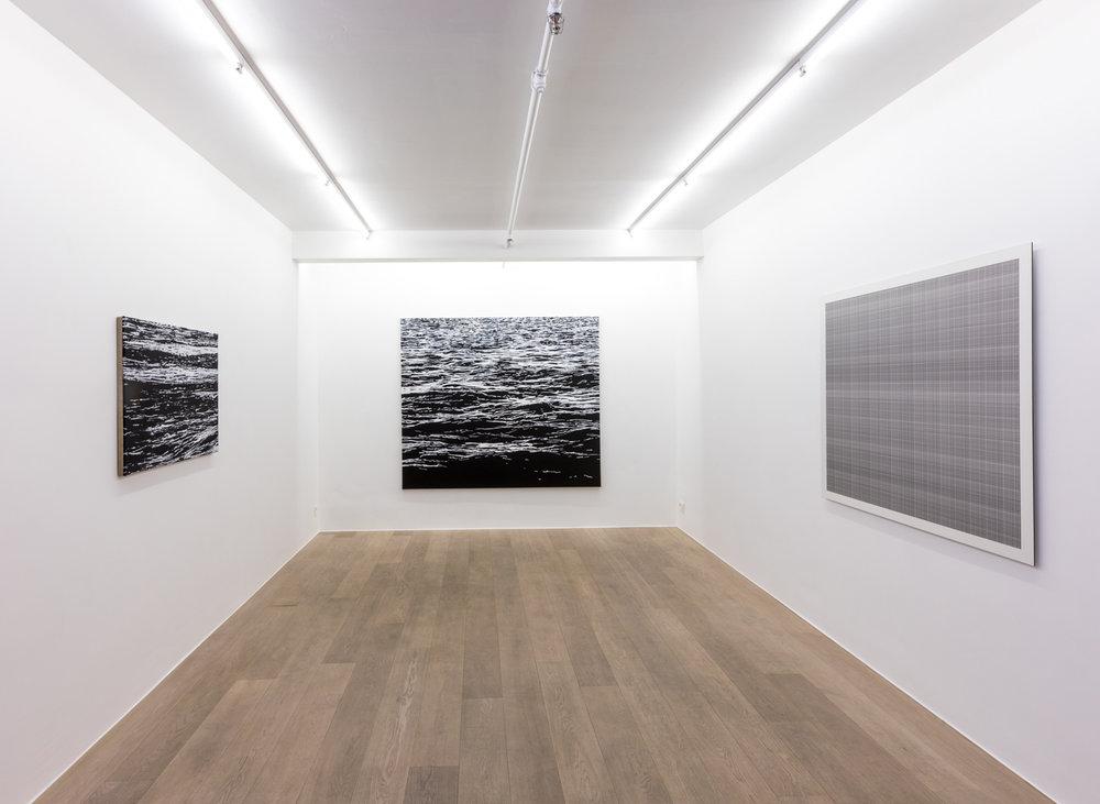 Alain Bornain.  Présent  Room 1
