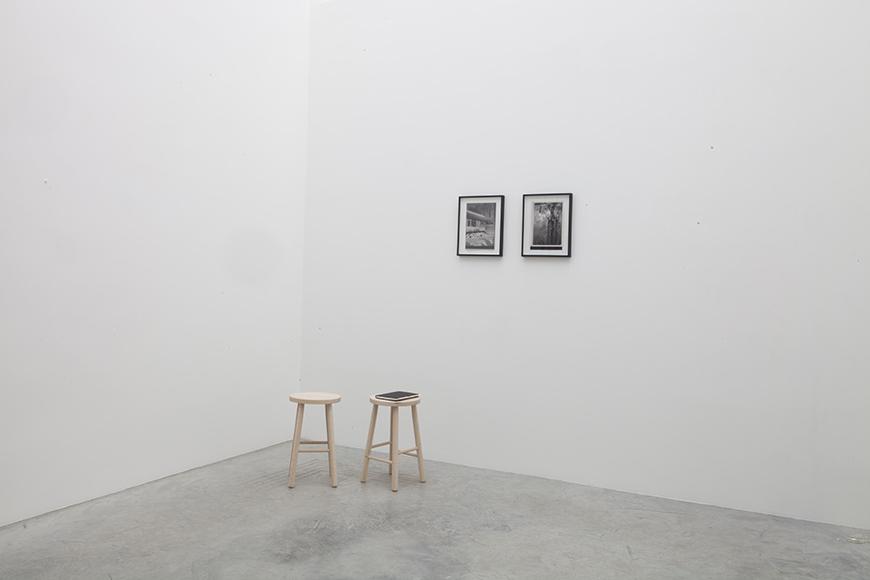 Juan Cañizares.  Dormir, Tal Vez Soñar  Exhibition View