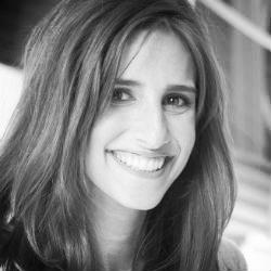 Carly Zakin, The Skimm