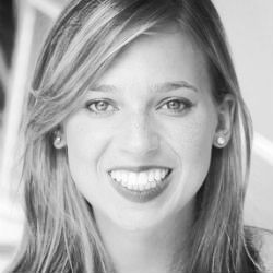 Danielle Weisberg, The Skimm