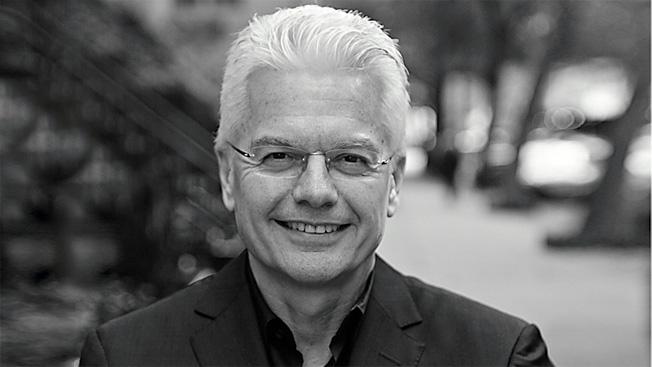 Bob Jeffrey, JWT
