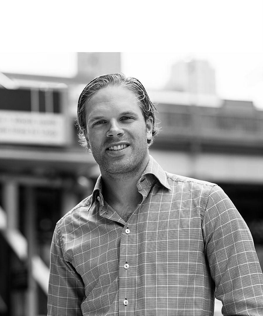 Brian Spaly, Trunk Club