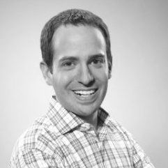Brian Fields, Groupon