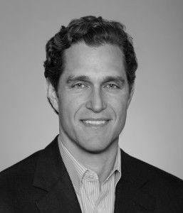 Eric Zinterhofer, Searchlight Capital