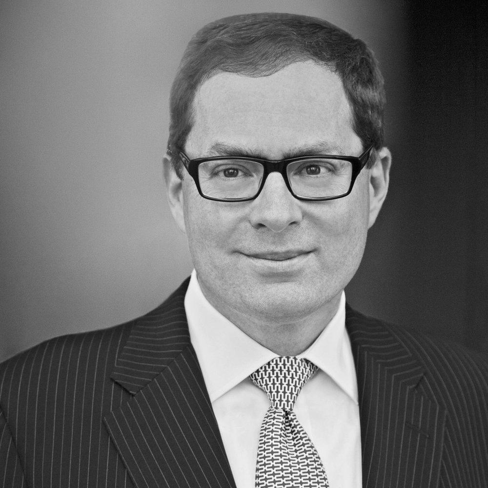 David Carey, Hearst