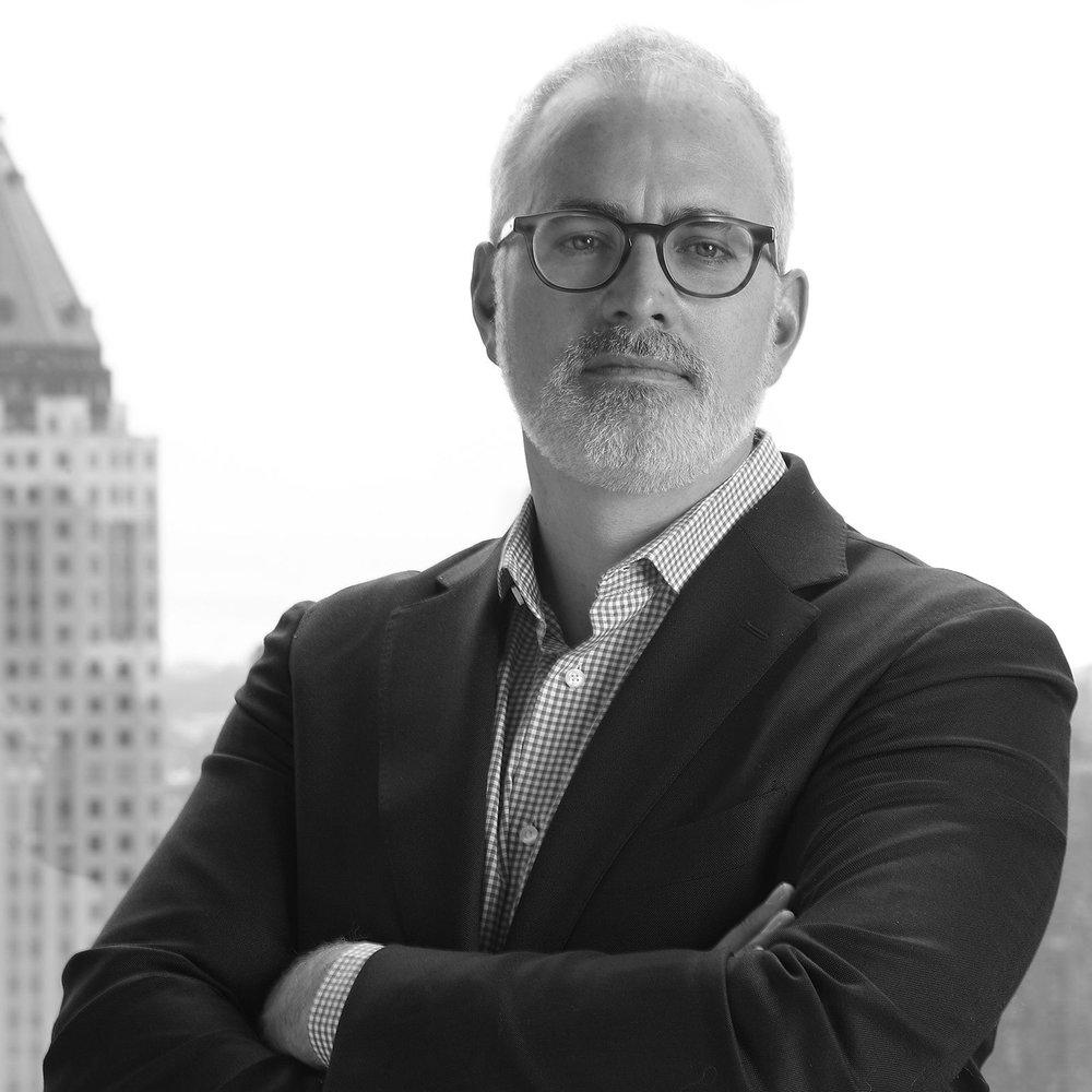 Troy Young, Hearst Digital Media