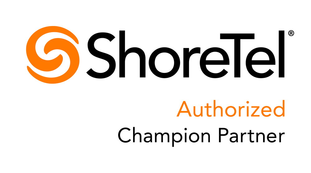 ShoreTel Partner logo