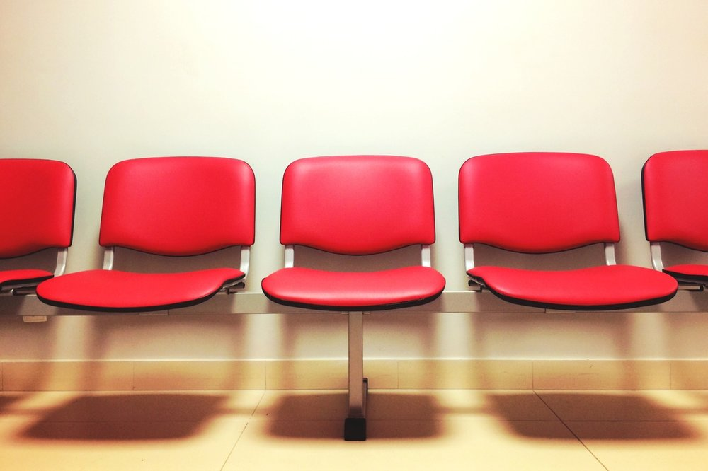 If you're wasting time with no-show patients,   your communication system could be to blame.   The last thing your practice needs is an empty waiting room.