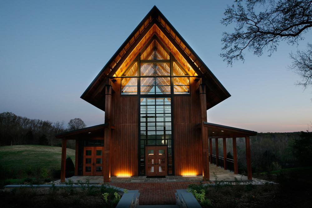 Southern Design Building Bartzen Ball Architects