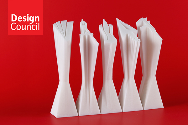 Design Council – Beyond 2012 Awards