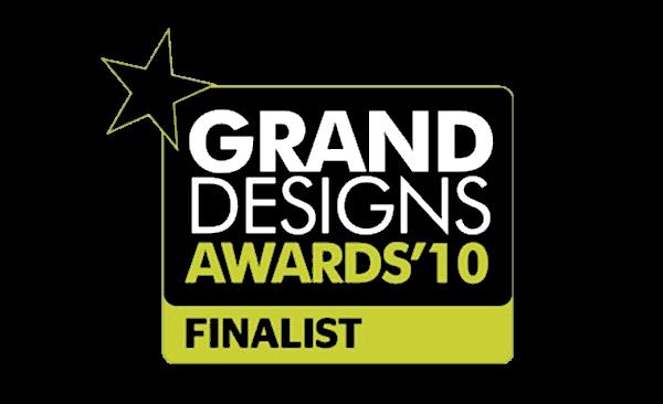 Grand Designs Awards 2010