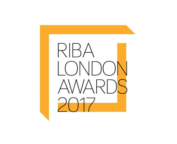 RIBA London Awards 2017 - Shortlist