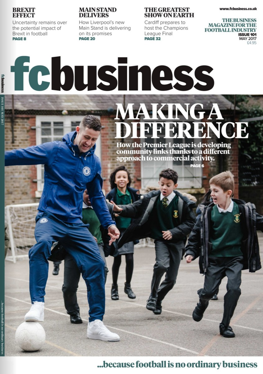FC Business, 2017