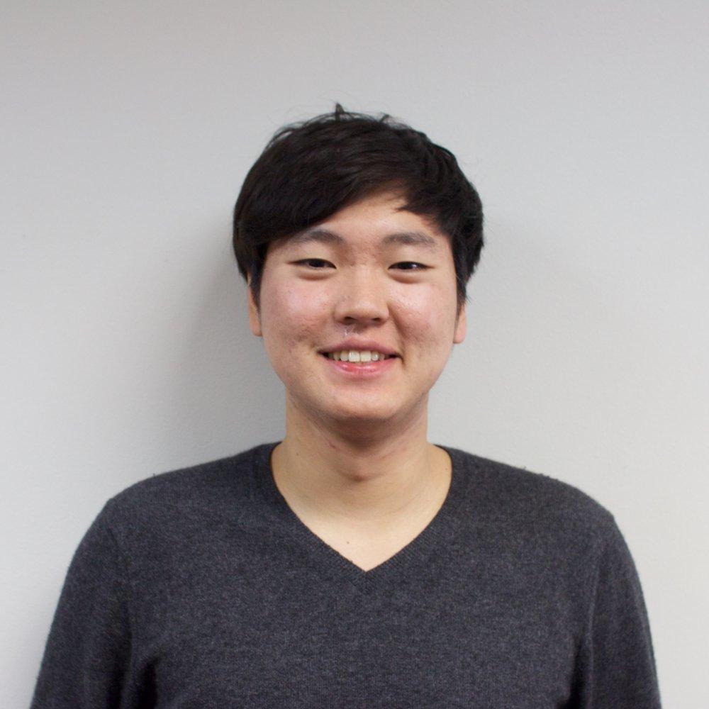 Alex Chung