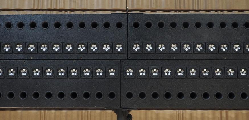 Spatial Audio EMPAC
