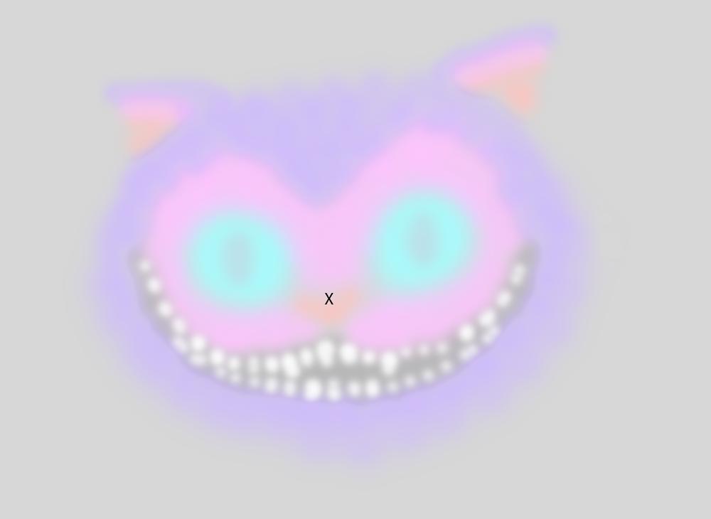 """""""The Cheshire Cat"""""""