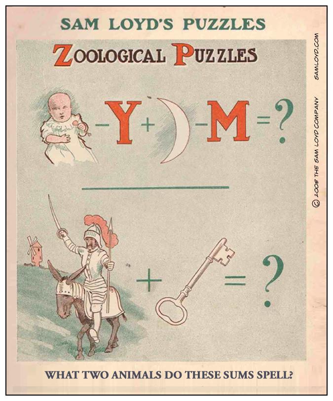Puzzle Sum 1