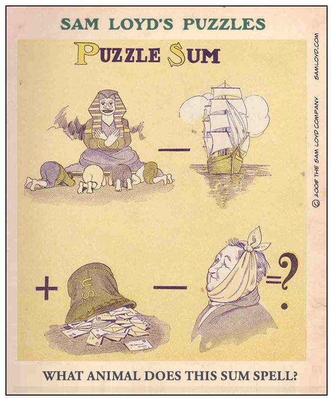Puzzle Sum 12