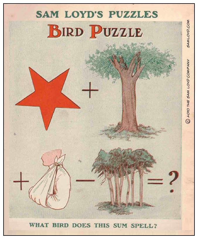Puzzle Sum 11