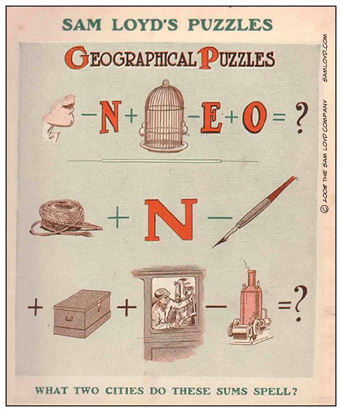 Puzzle Sum 2