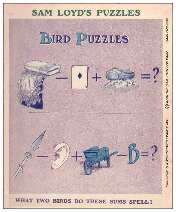 Puzzle Sum 4