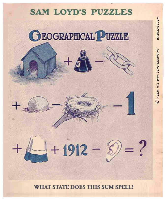 Puzzle Sum 6
