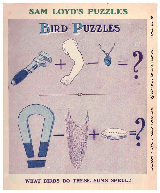 Puzzle Sum 7