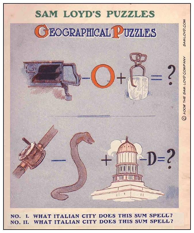 Puzzle Sum 3