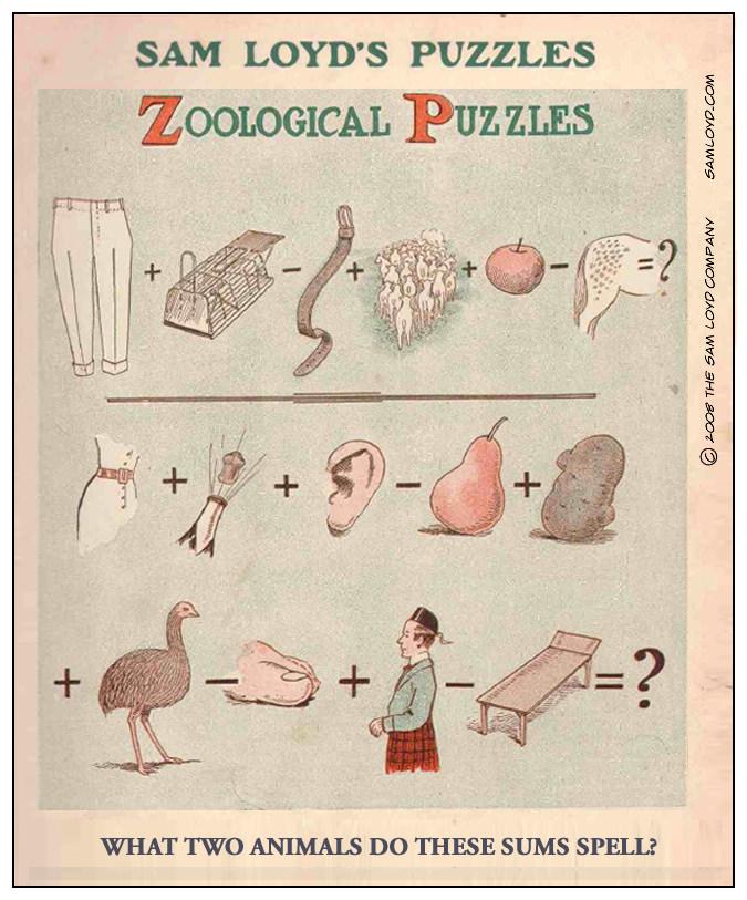 Puzzle Sum 16