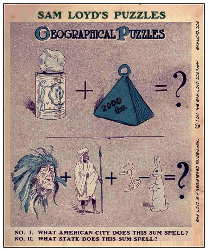 Puzzle Sum 17