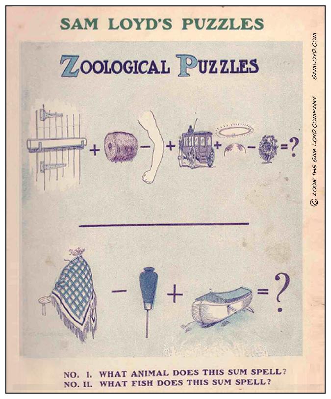 Puzzle Sum 21