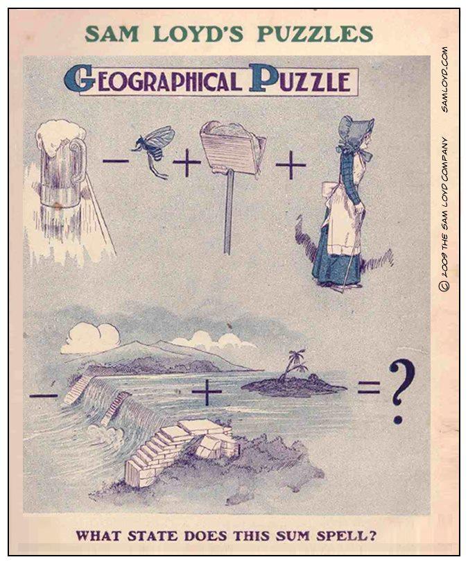 Puzzle Sum 22