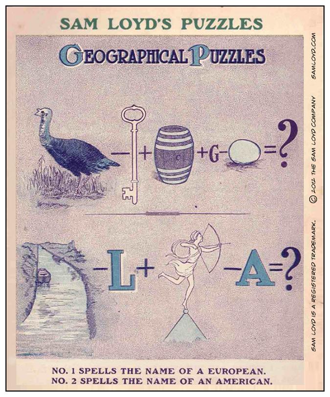 Puzzle Sum 31