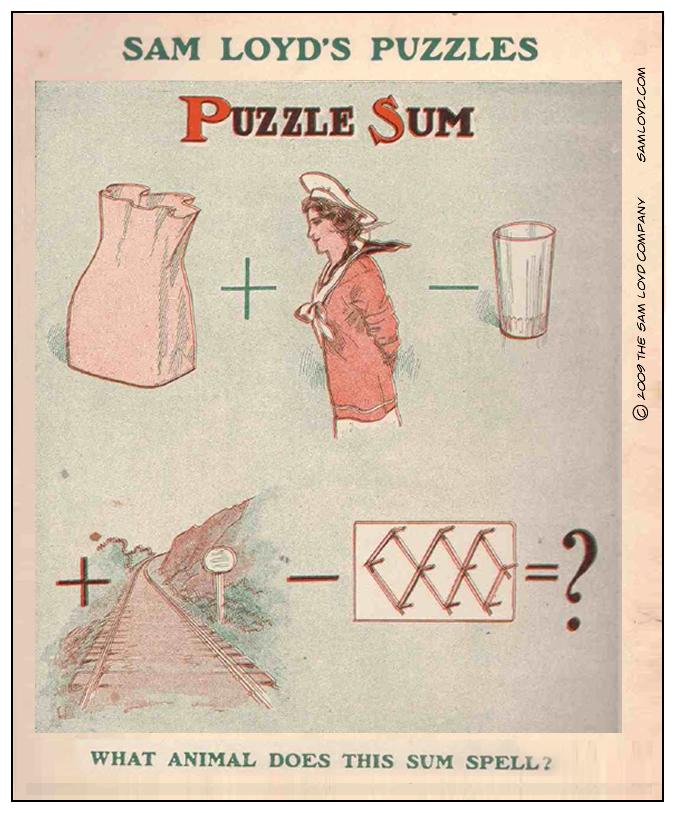 Puzzle Sum 23