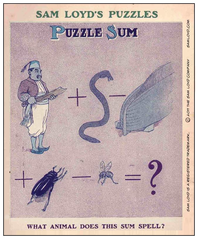 Puzzle Sum 24