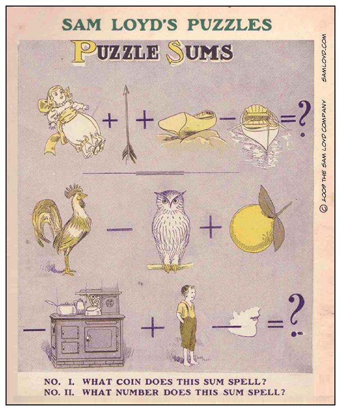Puzzle Sum 25