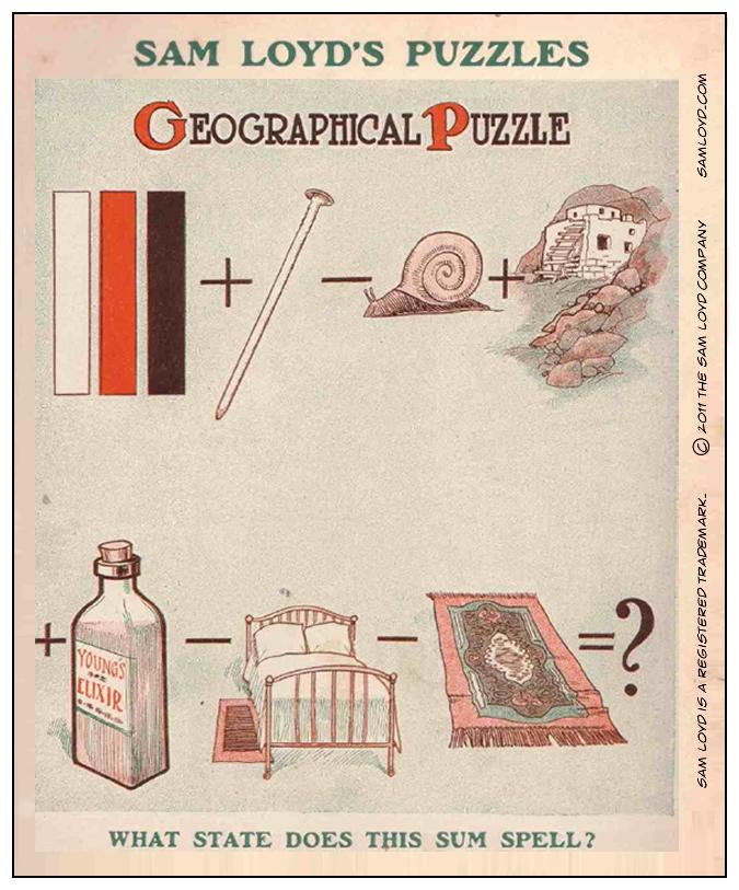 Puzzle Sum 27
