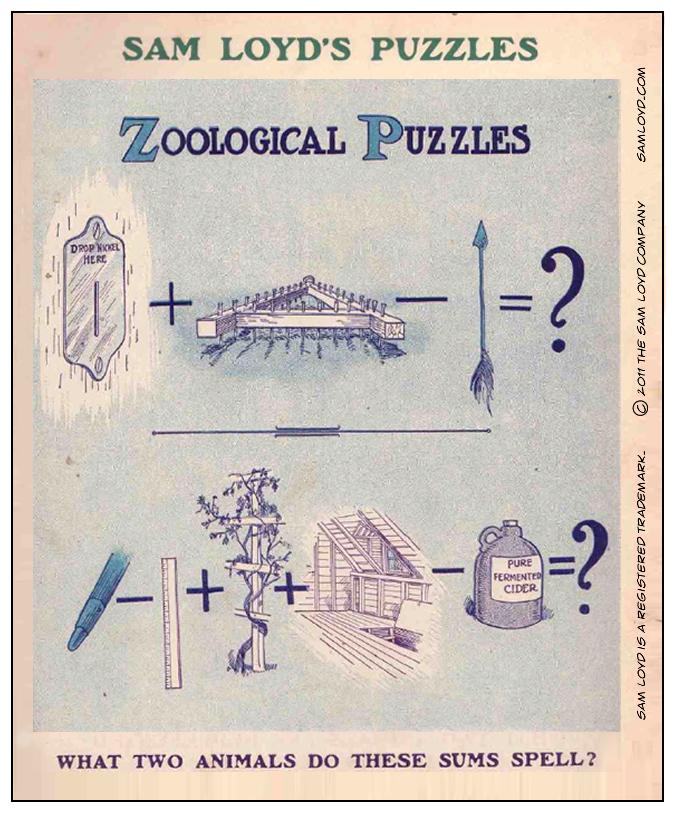 Puzzle Sum 28