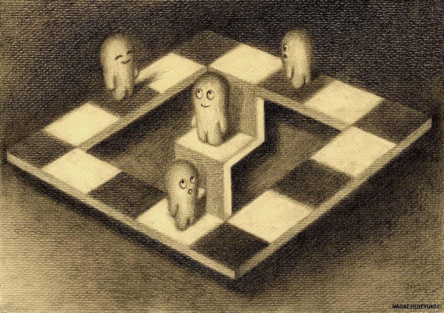 """""""Hideyuki's Chess"""""""