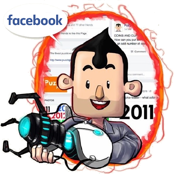 Click for Facebook bot.
