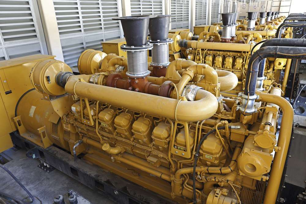 Considerations When Buying a Diesel Generator