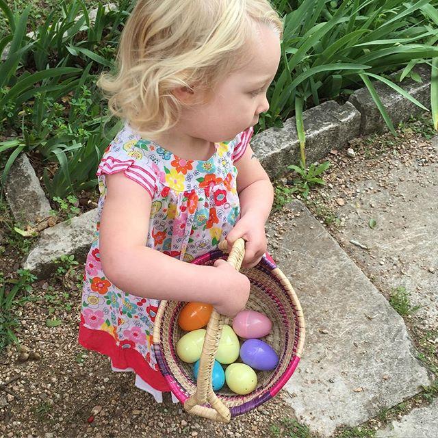 Hoppy Easter!!!