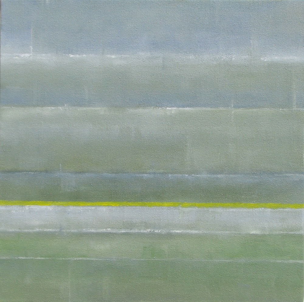 Yellow Line II