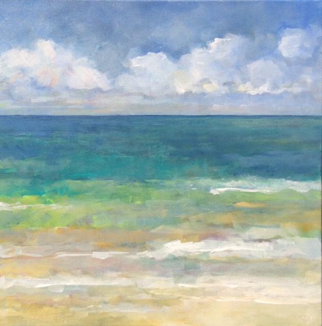 Oceans series