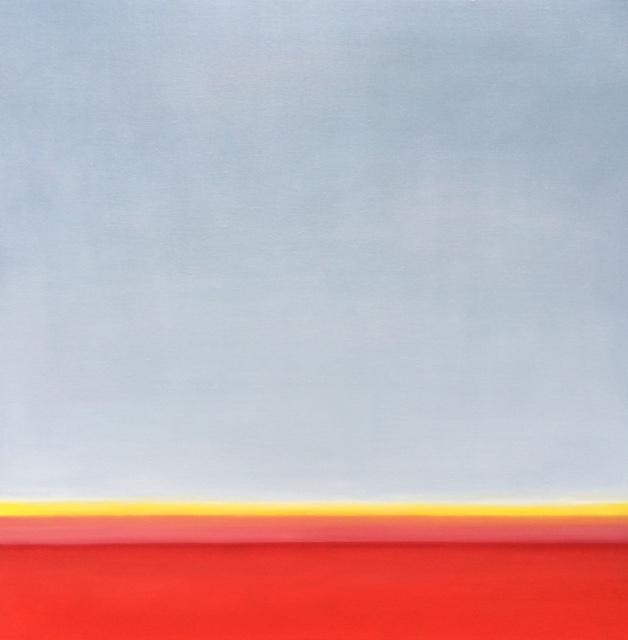 Yellow Line III