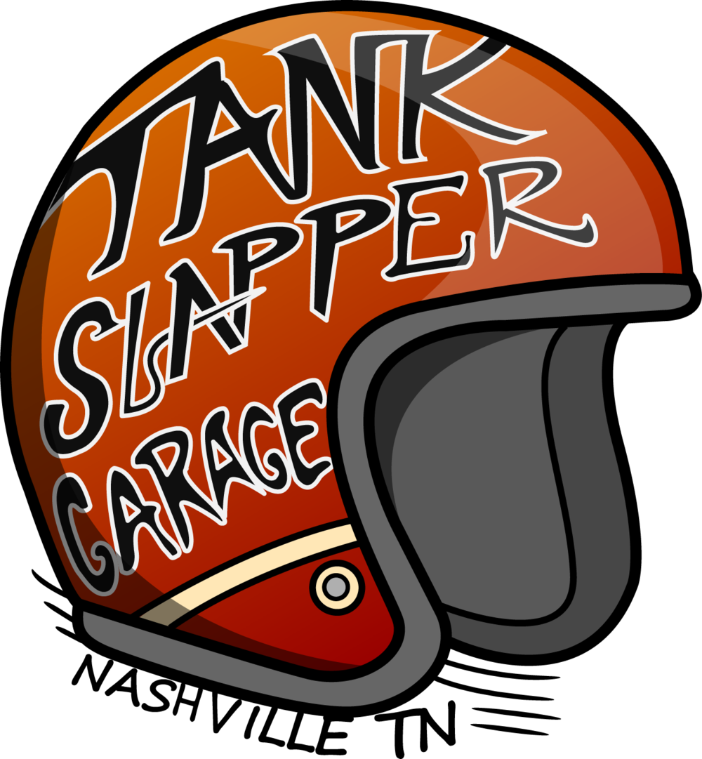 Tank Slapper Garage